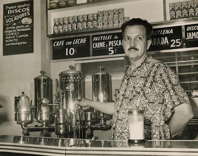 Fotografías antiguas de La Habana (1930 - 1959)