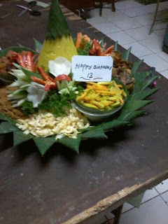 nasi tumpeng delivery 085692092435