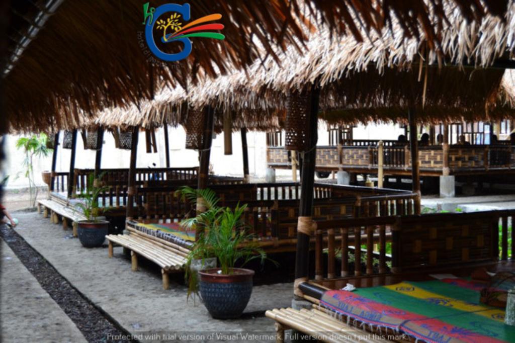 Rumah Makan Racik Desa Garut