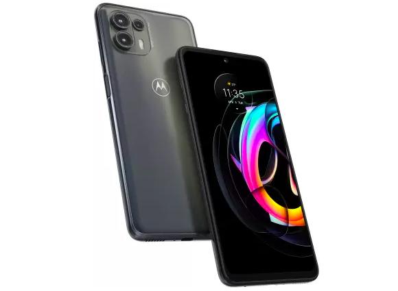 Motorola Edge 20 Fusion Launched
