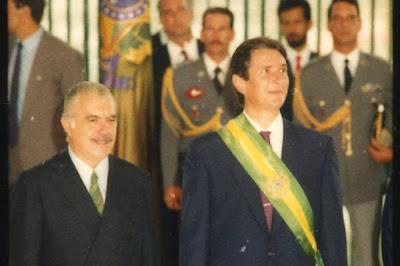 30 anos da primeira eleição após a redemocratização no Brasil