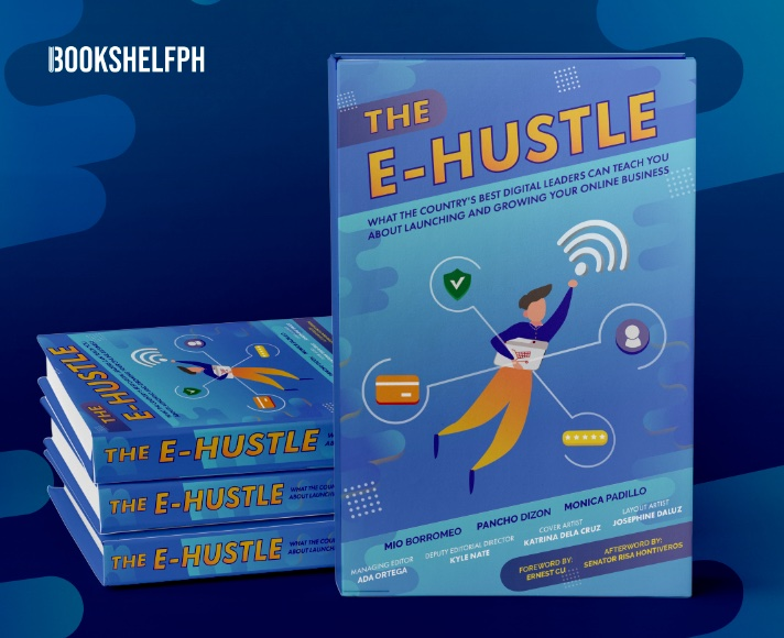 Newly launched book gathers insights from top business leaders on how digital entrepreneurs can thrive during a crisis