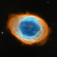 Ring Nebula (Messier 57)