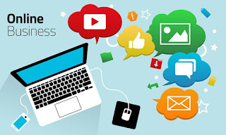 Cara Menciptakan Peluang Bisnis Online
