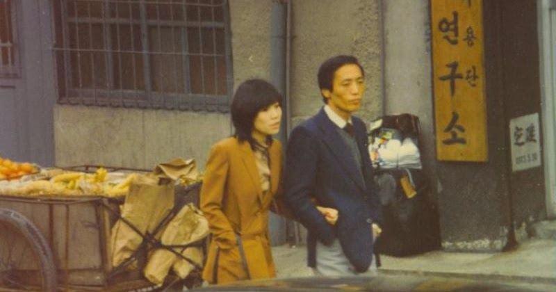 28 Beautiful Pics That Capture Street Scenes of Seoul, South Korea in the Late 1970s