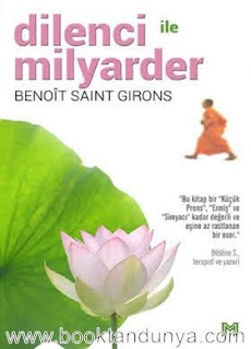 Benoit Saint Girons - Dilenci ile Milyarder