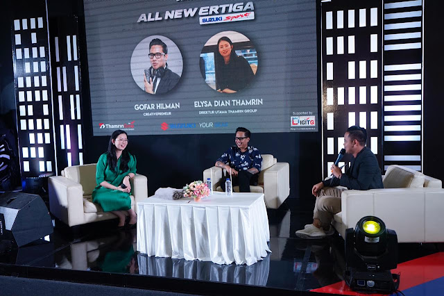 Creativepreneurship Millenials Palembang