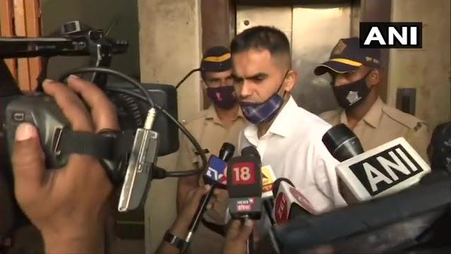 Nigerian man swallows Cocaine during drug raid in India