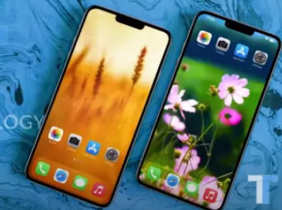 Apple iPhone 13 - More Upgrades - The Apple iPhone 13 is the upcoming flagship series from Apple