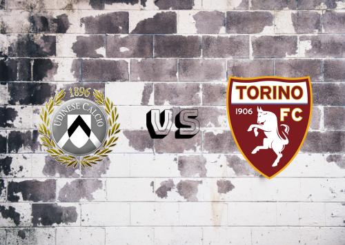 Udinese vs Torino  Resumen