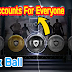 Opening New Pack And Free Accounts For Everyone PES 2018 Mobile