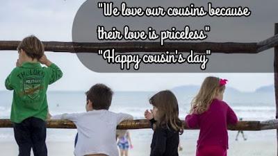 cousins day 2020