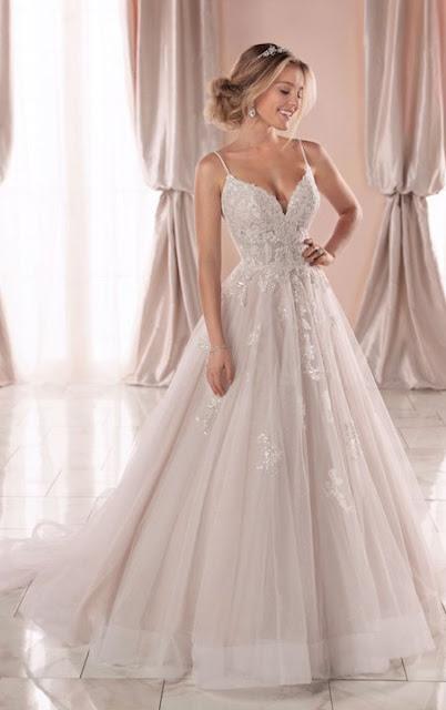 Tips to Buy a Dream Wedding Dress