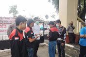Kasus Pembunuhan Sugianto, GAM kembali Lakukan Aksi Unjuk Rasa Jilid VIII