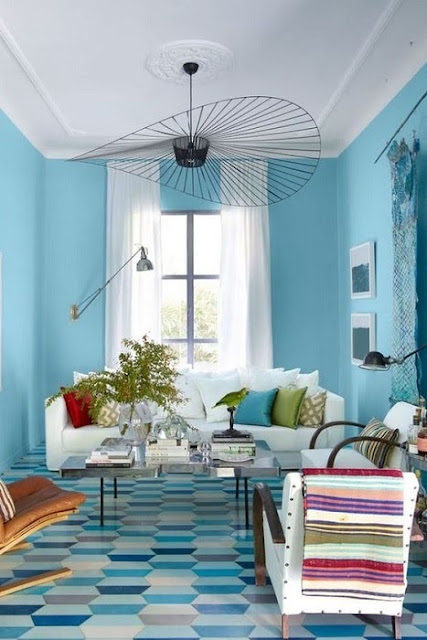 8 Home Decor Tricks & Tips To Brighten Your Living Room
