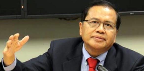 PAN Terima Rizal Ramli Jadi Cawapres Prabowo