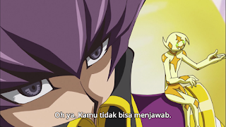 Yu-Gi-Oh! VRAINS - 79 Subtitle Indonesia