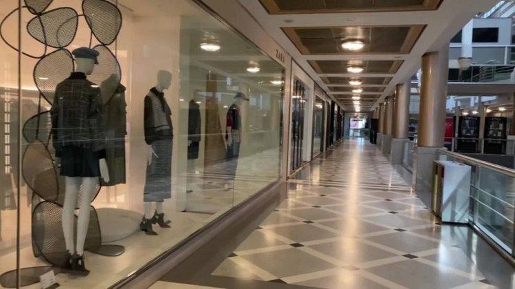 Locales comerciales en crisis, afirman que más del 15% cerrarán en los shoppings