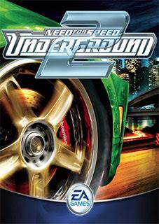 Need for Speed Underground 2 Torrent (PC)