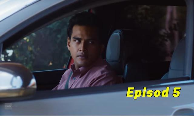 Drama Masih Ada Rindu Episod 5 Full