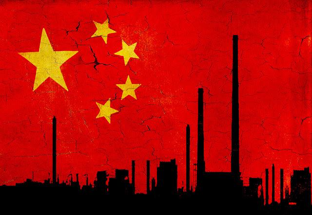 Bitcoin - con rối của Trung Quốc