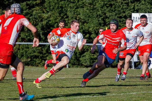 Reporte Rugby ▶️ 14 de julio 2021
