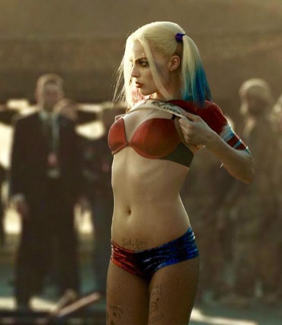 """Megan Fox suena para la película """"Gotham City Sirens"""""""