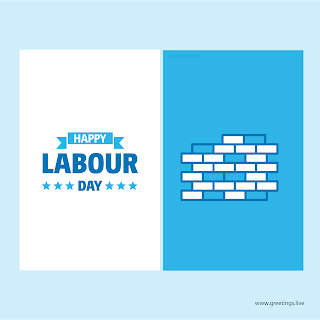 Happy Labour day International Labour Day greetings Images