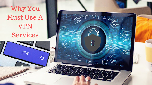 The Best Reasons Why You Must Use A VPN Services To Protect Your Privacy : https://www.mdigitalera.com/2018/09/the-best-reasons-why-you-must-use-vpn.html