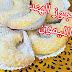 مطبخ ام وليد _ لمحبي الوصفات السهلة السريعة ، حلوة بذوق الليمون🍋 و جوز الهند
