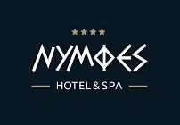 Νymfes Hotel & Spa - Pool Bar στο Λουτράκι Αλμωπίας
