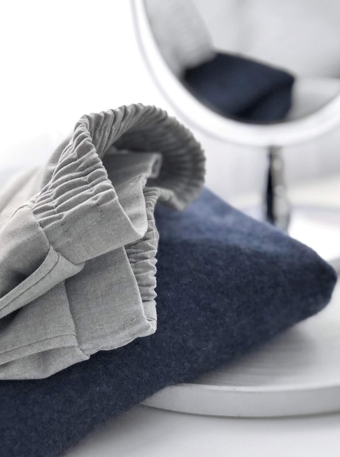 spodnie-materialowe
