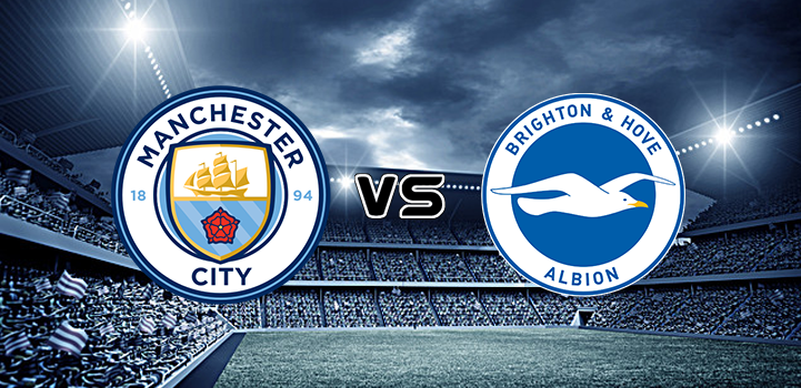 Man City vs Brighton - preview: Prediction, TV channel, live stream, team news, time, h2h results and odds