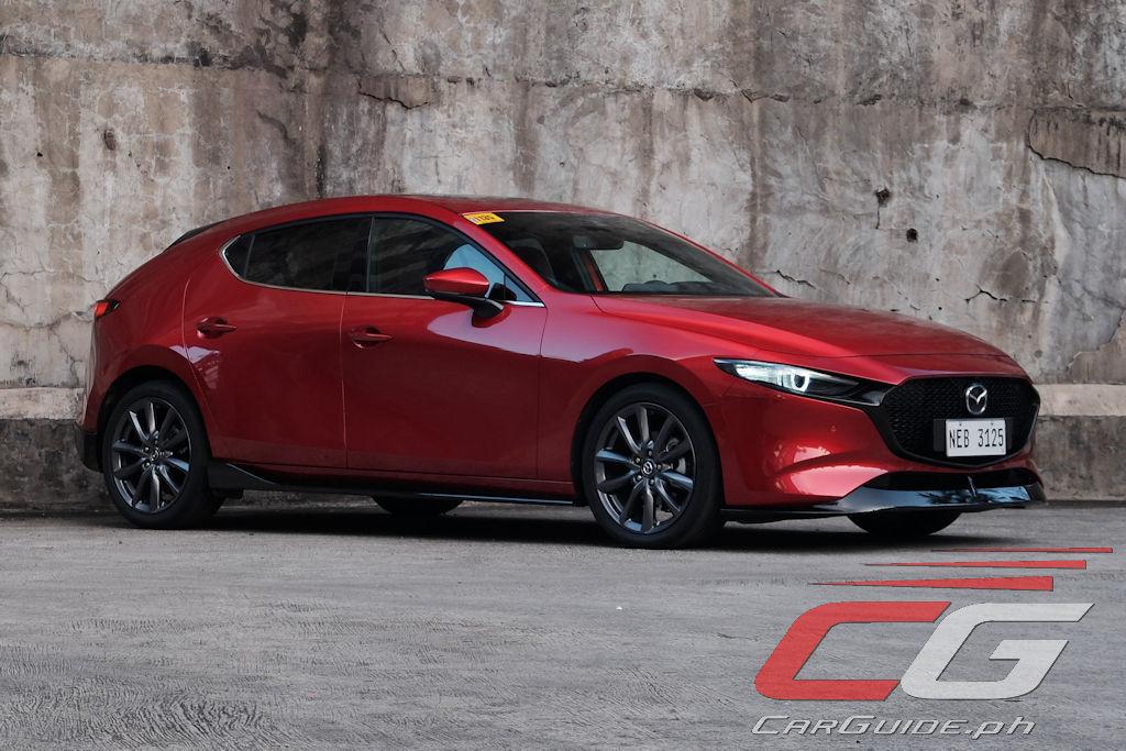 Review 2020 Mazda3 2 0 Speed Sportback Carguide Ph Philippine Car News Car Reviews Car Prices