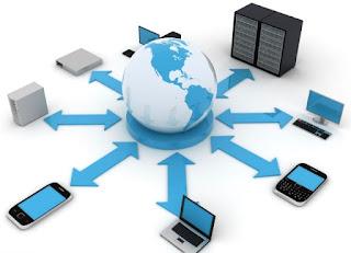 Jasa Instalasi Networking atau jaringan Pasuruan