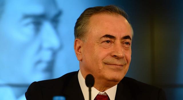Mustafa Cengiz: İnşallah Falcao konusunda KAP açıklaması gelir ve birlikte okuruz.