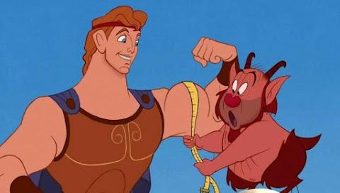 """Disney prepara la versión live-action de """"Hercules"""""""