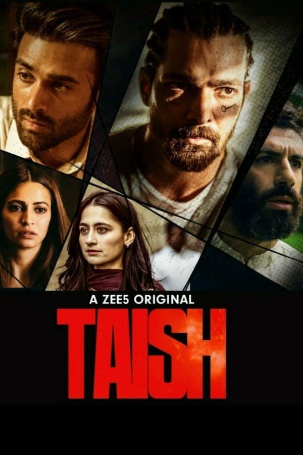 Taish S01 Complete