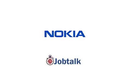Nokia Summer Internship التدريب الصيفي في شركة نوكيا