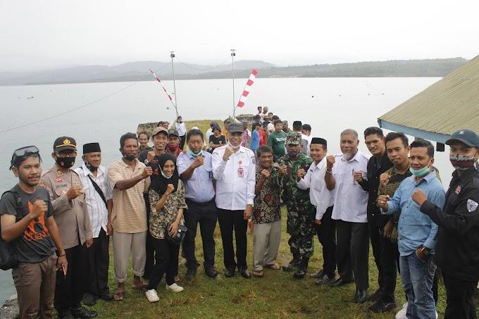 Pemkab Buteng Dorong Iplementasi Seo Bambu Digelar Berskala Nasional di Mastim