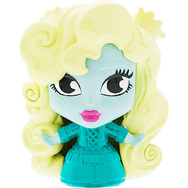 MH Basic Fun Lagoona Blue Figure