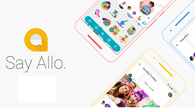 Google Allo Got new Link Preview and Group Incognito Mode : Download it Now.