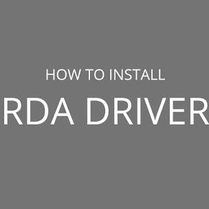 rda-881x-update-tool-driver