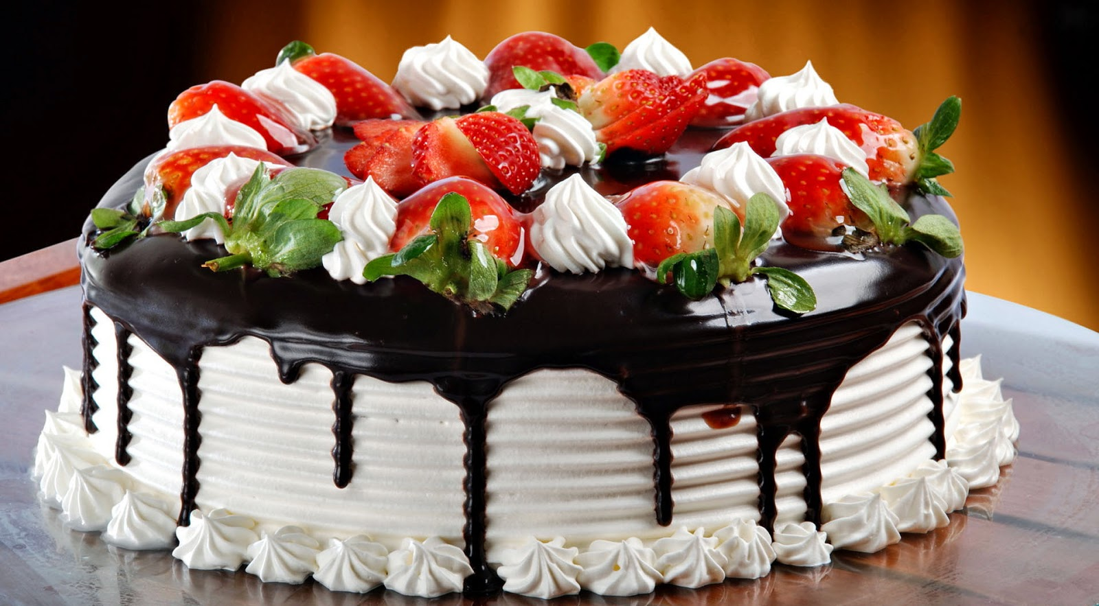 25+ delicious cake images
