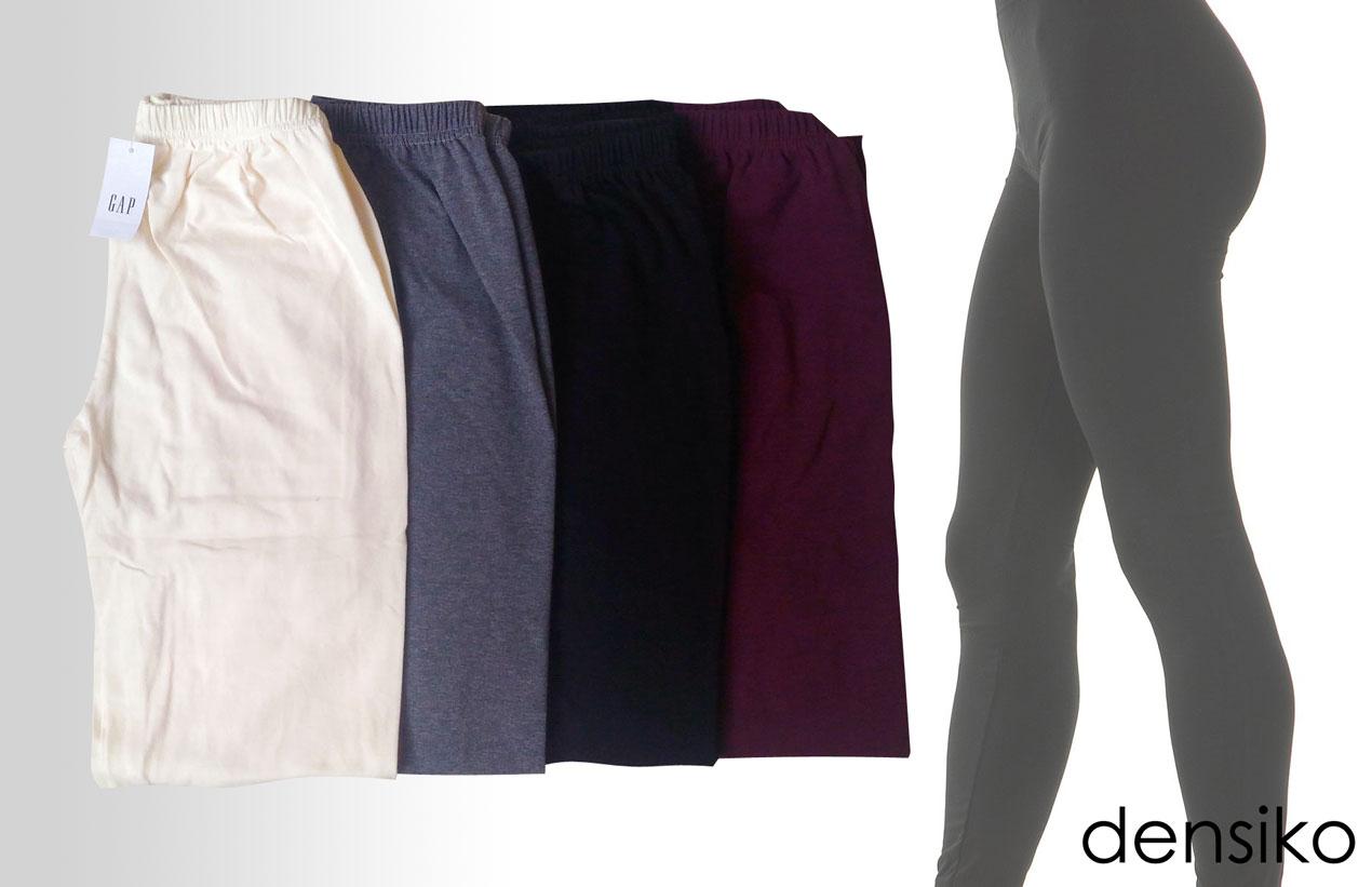 Legging Cewek Murah Bahan Spandek Halus Lembut Tidak Tipis Grosir Celana Dalam Wanita Ecer Pakaian Anak Dewasa