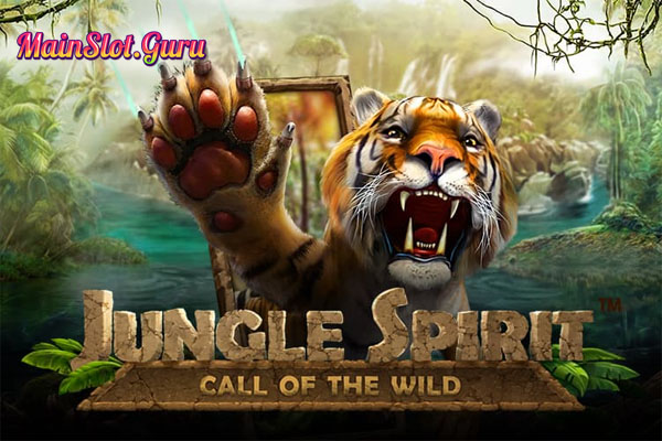 Main Gratis Slot Jungle Spirit NetEnt