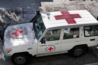 Lahirnya Palang Merah Internasional