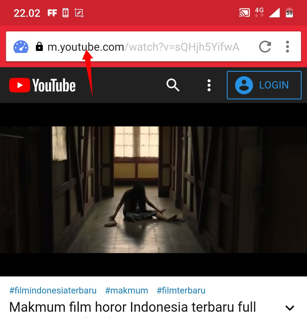 Cara Download Video Youtube Di Blackberry aplikasi