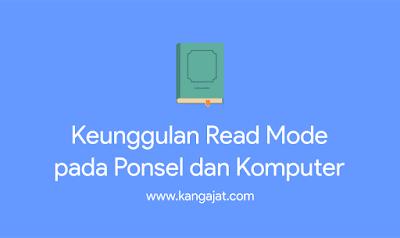 cara-menggunakan-mode-baca