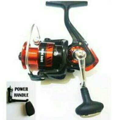 reel power handle murah